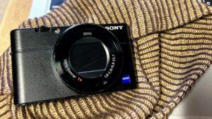 今、持っているカメラ、狙っているカメラ