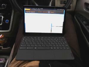 複数もつパソコン。使い分けて、Chromebookを便利に使う。